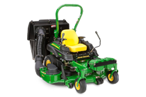 Follow link to Z915B Series Mowers
