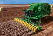 Follow link to CS690 Cotton Stripper