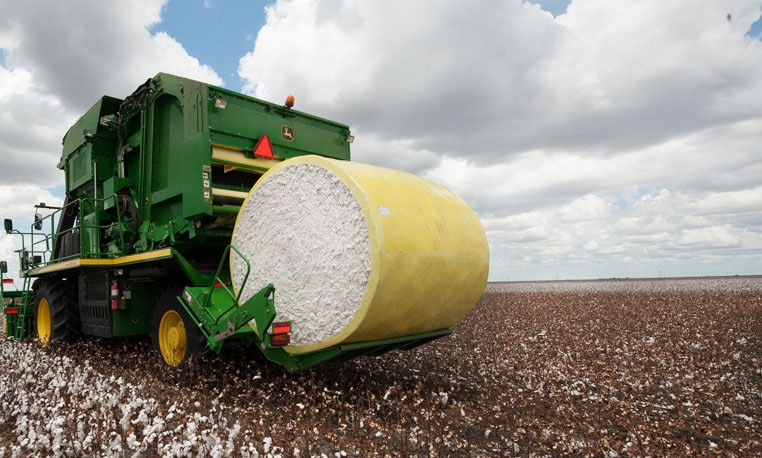 Follow Link to CP690 Cotton Picker