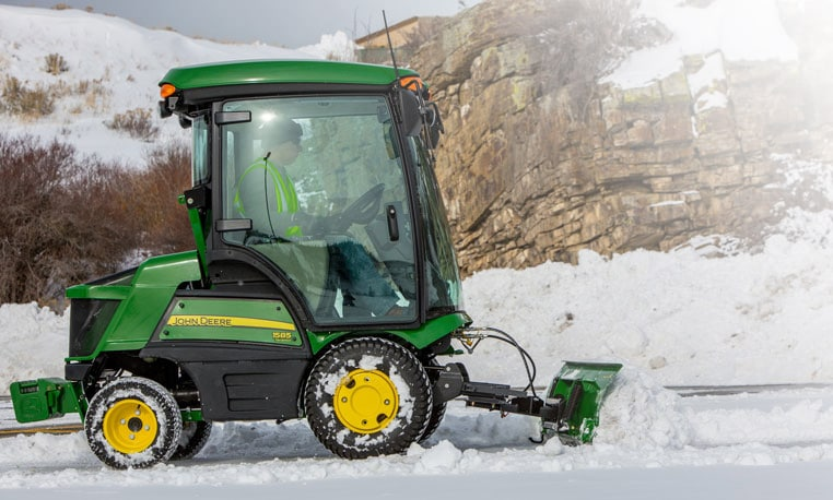 Commercial Mowing Front Mowers John Deere Us