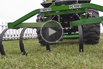 Follow the link to see the video on the Cultivator