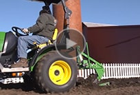 Follow the link to see the video on the One-Bottom Plow