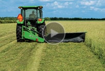 Follow the link to find out more about the Deere disc mower