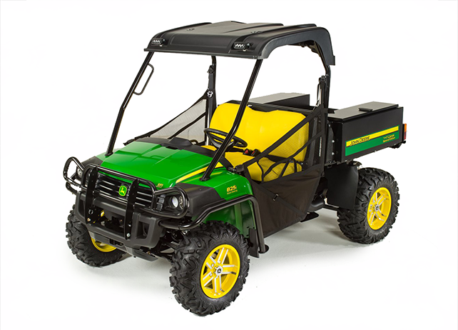 john deere xuv crossover gator utility vehicles holland sons. Black Bedroom Furniture Sets. Home Design Ideas