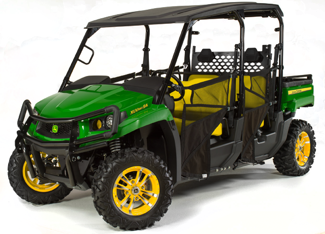 john deere xuv crossover gator utility vehicles holland. Black Bedroom Furniture Sets. Home Design Ideas