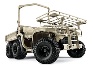 View Military Utility Vehicles