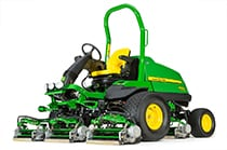 7500A E-Cut Hybrid Fairway Mower