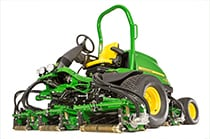 Follow the link to the Fairway Mowers page
