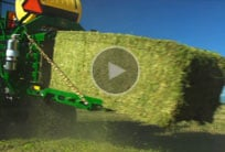 Follow link to view video of Large Square Balers