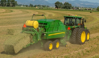Image for Commercial Hay Solutions