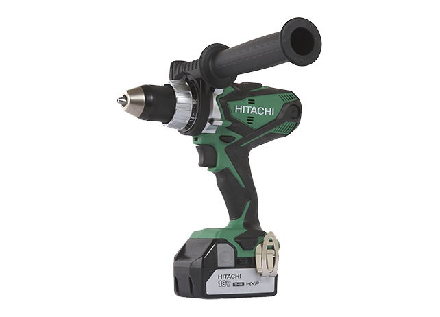 ET-DS18DSDL 1/2-inch 18V Cordless Driver Drill