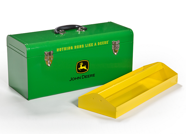 HR-20HB-1 20-inch Hand-Carry Toolbox Green