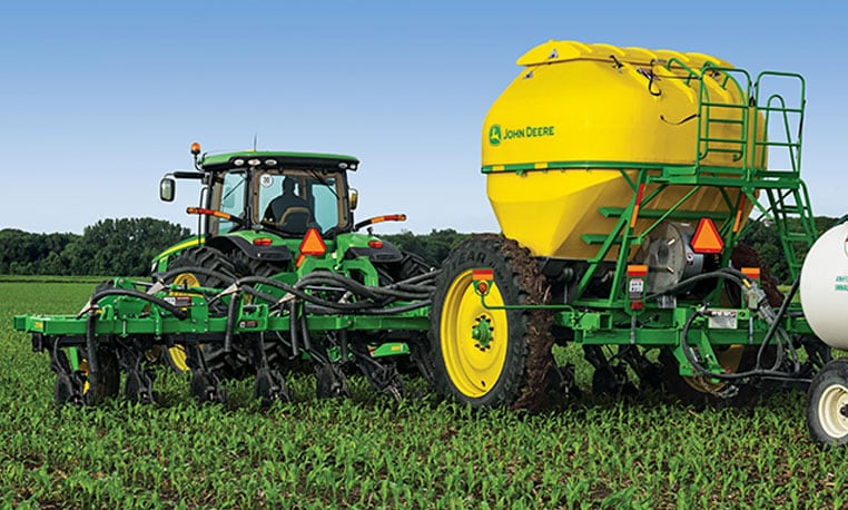 Follow the link to learn more about the new 2410C Applicator