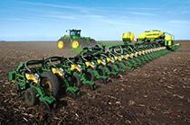 Follow link to Planter technology special offer
