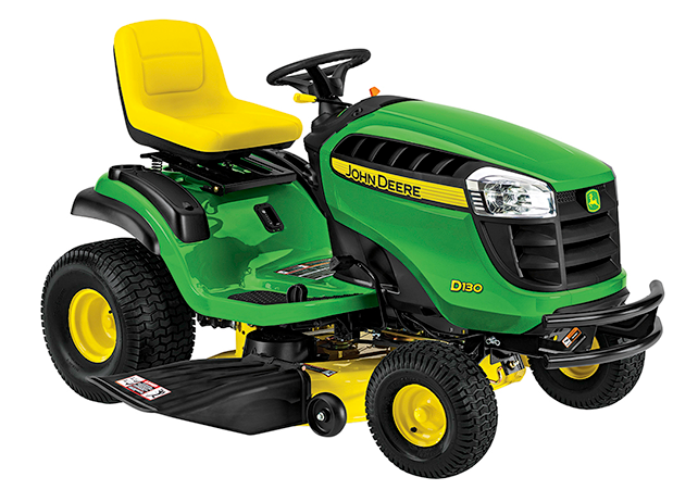 Garden Tractors Product : John deere d series lawn tractors holland and sons