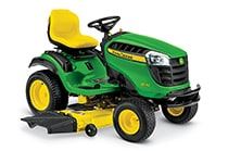 D170 Lawn Tractor
