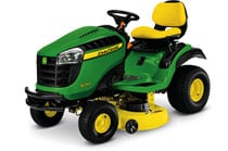 Image of S240 Sport Lawn Tractor