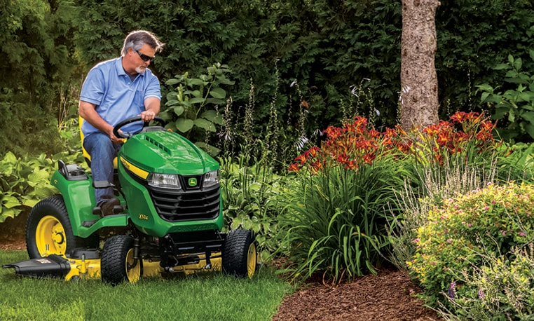 View Deere Days of Summer offers.