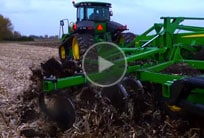Click here to watch a video about the 4-in-1 tillage system