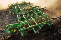 2230FH Field Cultivator