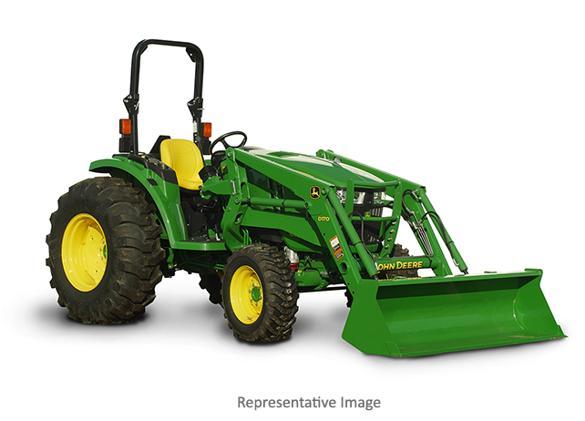 Compact Tractors Product : M compact utility tractor tractors