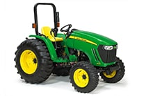 4105 Compact Tractor