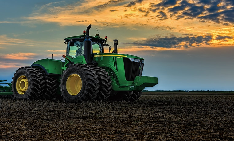 Image for 9R/9RT Series Tractors
