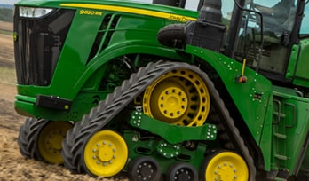 For more details visit your John Deere Dealer today.For more details visit your John Deere Dealer today.