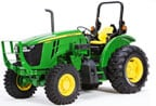Follow link to 5M Series utility tractor offer.