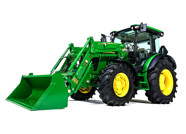 Tractor Attachments Product : Front end loaders r loader john deere us
