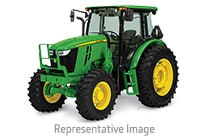 6130D Utility Tractor