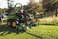 Riding Trims Surrounds & Rough Mowers