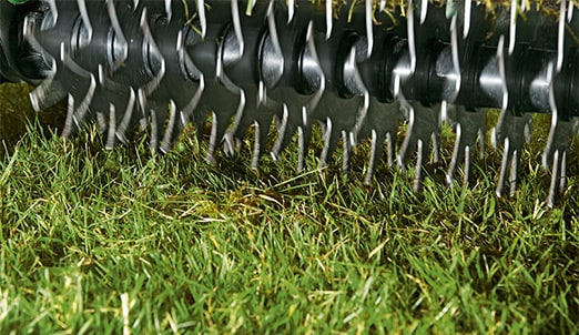Our scarifiers are the effortless way to breathe fresh life into your lawn, making it thicker and healthier.