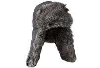 JD Collection trapper hat