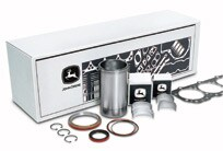 John Deere Engine Overhaul Kit boosts performance and reduces oil consumption