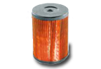 Look-alike oil filters