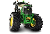 John Deere Front Hitch and Front PTO