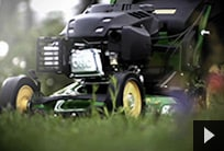 PRO 47V Walk Behind Commercial Mower