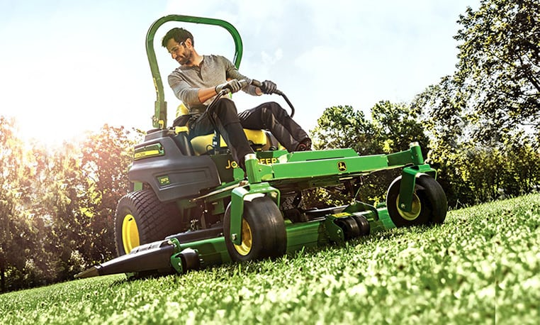 NEW Z997R Commercial Zero Turn Mower