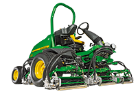 7700A PrecisionCut Fairway Mower