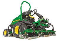 8700A PrecisionCut Fairway Mower