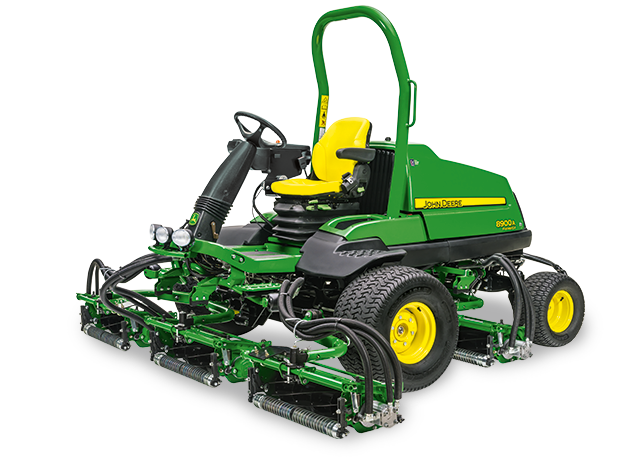 8900A PrecisionCut Fairway Mower