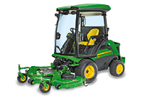 Front Rotary Mowers