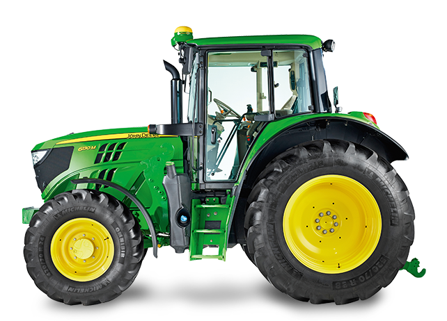 6130M 6M Series Tractor