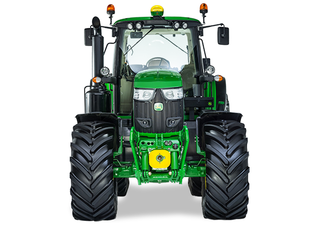 6175M 6M Series Tractor