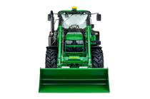 6M Series Tractor