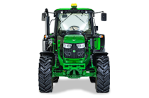 6135M 6M Series Tractor