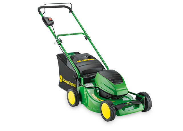 Battery Walk Behind Mower R43B