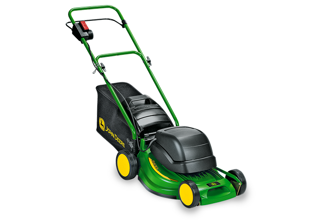John Deere Walk Behind Mower R40EL