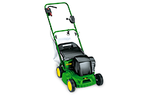 Petrol & Electric Scarifiers